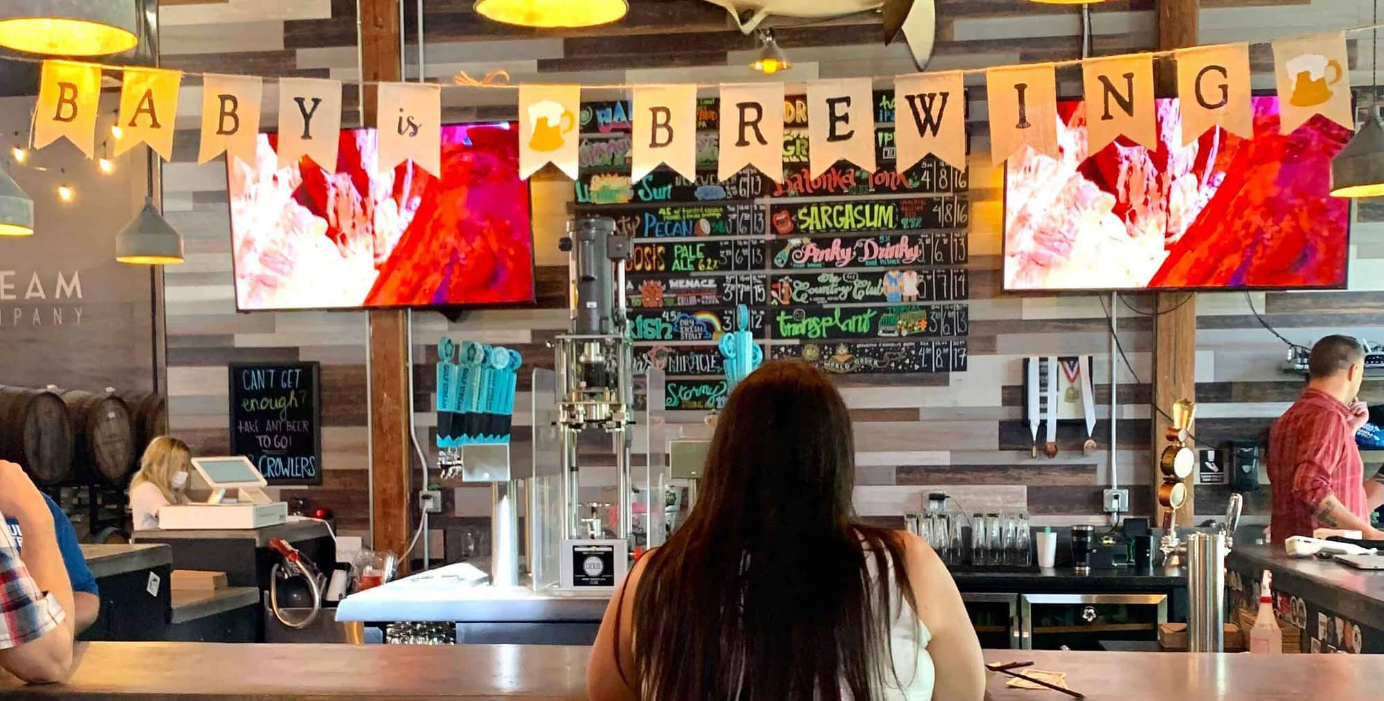 Book your next event at Gulf stream Brewing Company